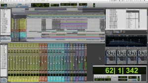 Pro Tools classes